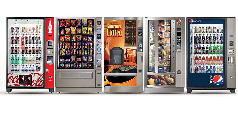 vending equipment