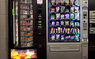 vending machine technology