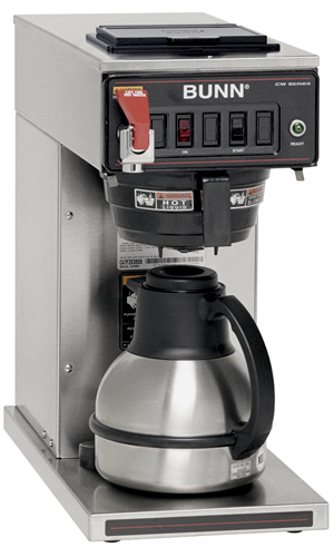 classic brewing coffee system