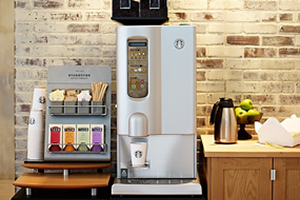 single serving premium coffee systems
