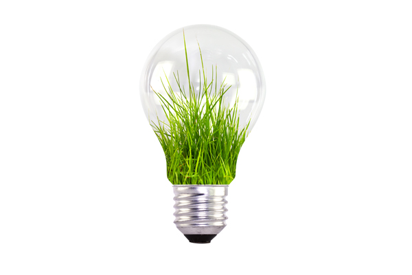 energy efficiency and lighting technology